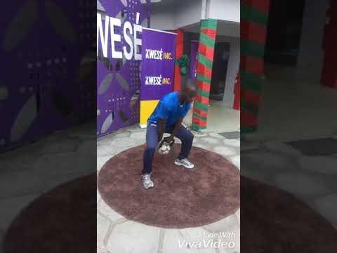 Ghana Kettlebal Fitness