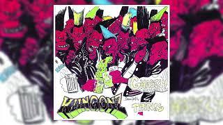 Klingonz - Ghastly Things (Full Album) (2020)