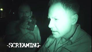 Ghost Caught On Cam Inside Haunted Chicago Nightclub