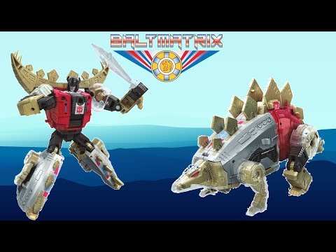 Transformers Power of the Primes Snarl