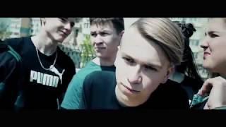 Выпускной клип 2018 / Монатик - Выходной