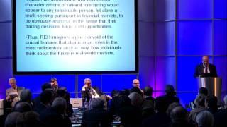 Roman Frydman - Life After Rational Expectations?