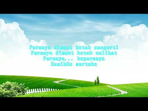 Lagu Rohani VEREN -PERCAYA