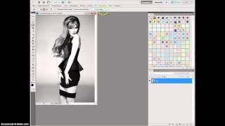 Урок по фотошопу (Как делать клипарт)