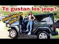Jeep 4x4 Off Road Compara Precios Sahara Wrangler Rubicon Autos En Venta Tianguis De Autos Usados