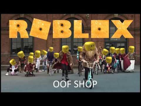 OOF SHOP - Macklemore Ft. Noob