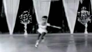 AJA ZANOVA Tribute Video - Ice Theatre of New York - 2005