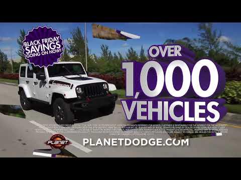 Planet Dodge