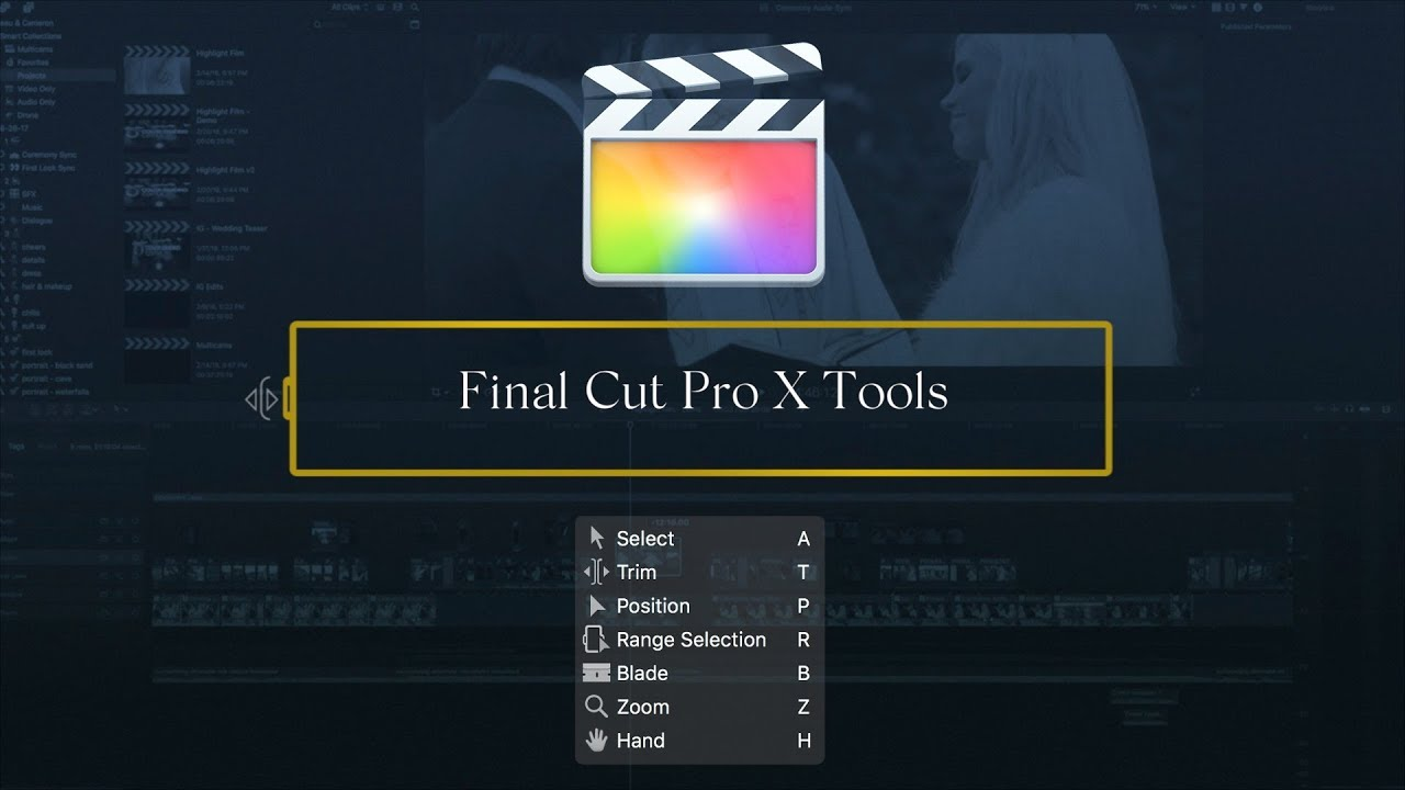 5 Reasons Why White In Revery's FCPX Masterclass Rocks