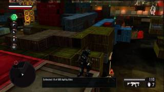 Crackdown 2 (XBOX 360) Full Walkthrough - Part 3 [HD]
