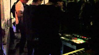 Trashlagoon - Marouki knows (live version)