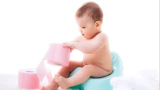 How to Pick a Toilet Training Potty | Potty Training