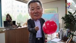소생 경제계로 확산!! 서울상공회의소 강동구상공회 회장 이홍원 동참