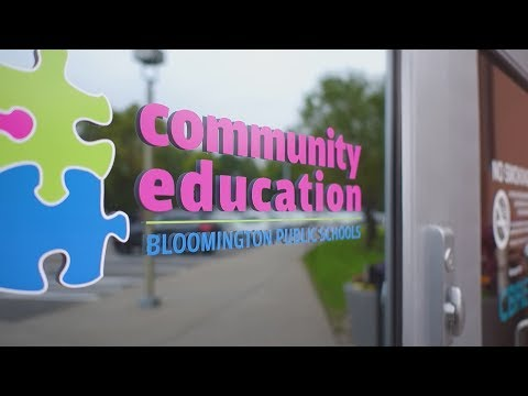 Bloomington Community Education