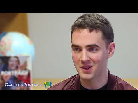 Ronan Doherty - Web Developer