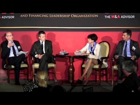 MandA.TV: Stalwarts Roundtable - Global Growth Markets