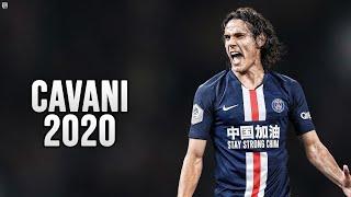 Edinson Cavani 2020 - Amazing Skills & Goals | Hd