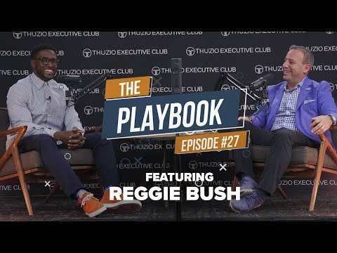 reggie-bush---our-own-talents,-finding-happiness,-&-what-really-motivates-us- -the-playbook-#027
