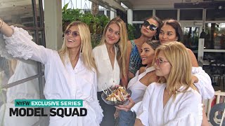 """""""Model Squad"""": See What"""