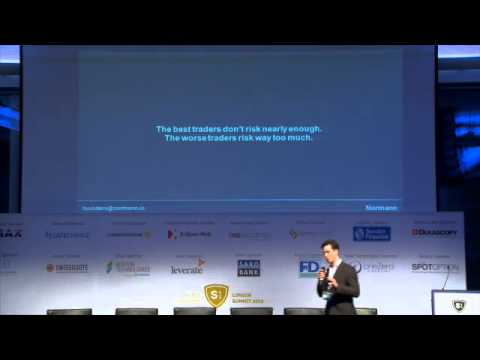 "London Summt 2014: ""Innovation Stage"" Contest"
