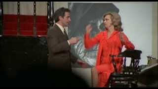 Opening Night (1977) - Peter Falk talks about John Cassavetes