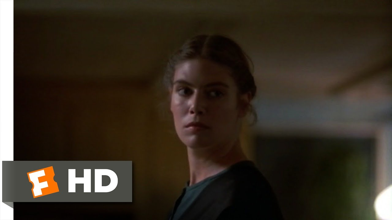 Witness (6/9) Movie CLIP - I\'m Not a Child (1985) HD - YouTube