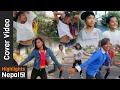 Nira Jaile Risaune - Dance Cover Song By JHAPALI EXTREME CREW | New Nepali Movie PURANO DUNGA