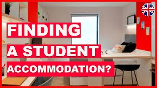 How to Find an Accommodation In The UK | Study In UK