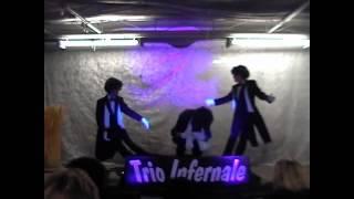 Trio Infernale - Die 3 lustigen Tenöre & Fliegerlied