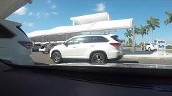 Hertz Sarasota Rental Car Return