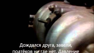 Проверка давления топливной рампы