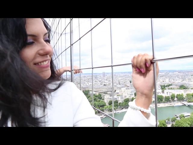 Flashback - Az  Eiffel-torony története