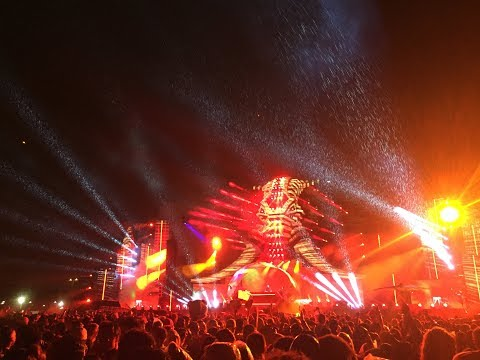 Zedd At Electric Zoo 2017 (Live Set)
