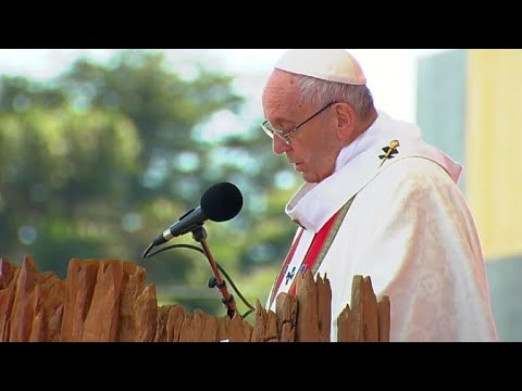 "Pope in Chile: ""Unity is not meant to silence differences"""