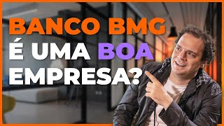Entrevista com a CEO do Banco BMG #BMGB4