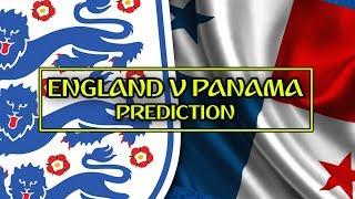 ENGLAND v PANAMA PREDICTION | MATCH DAY 10 REVIEW | ENGLAND TO BEAT BELGIUM? LUKAKU & HAZARD INJURED