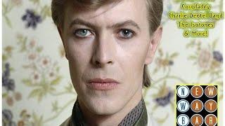 """Power Broker: """"The Jean Genie"""" Bowie Tribute 4.23.16"""