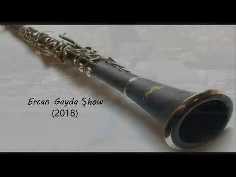 Ercan Gayda Şhow - 2018 #EN YENİ
