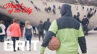 "Heart of the City | Chicago: Devin Williams Reflects on ""Chicago Basketball"" [Bonus 3]"