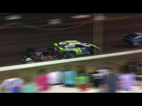 Hancock County Speedway 6-15-18