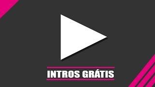 Site para baixar INTROS/VINHETAS grátis para YOUTUBERS (2016)