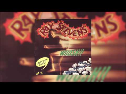 "Ray Stevens - ""The Streak"" (Official Audio)"
