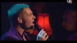 Peter Jöback - Ave Maria