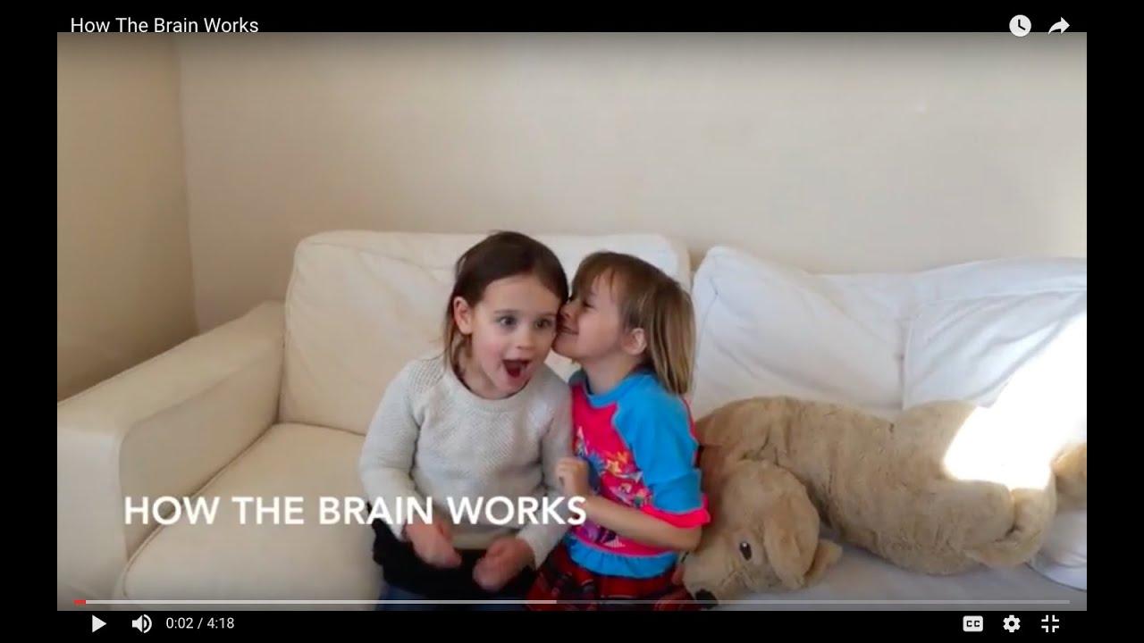 Neuroscience for Kids - Songs