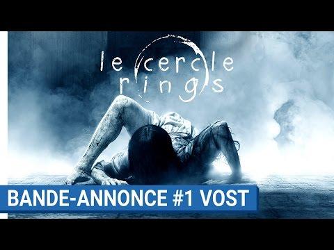 LE CERCLE - RINGS - Bande-annonce #1 (VOST) [au cinéma le 1er février 2017]