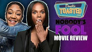TYLER PERRY'S NOBODY'S FOOL MOVIE REVIEW - Double Toasted Reviews