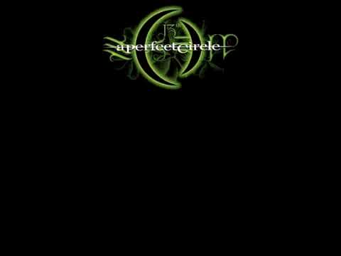 A perfect Circle - Magdalena - With lyrics