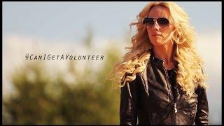 Heather Jakeman - Can I Get A Volunteer