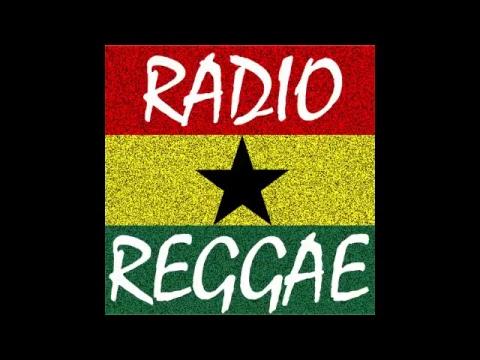 Rádio Reggae - Deixe seu recado e pedido de musica no chat - Locutor Levi Voice