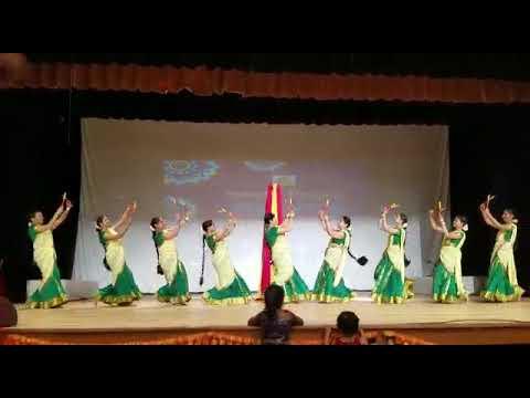 Sandhya in Kannada kolata